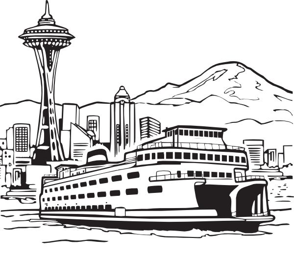 seattle-space-needle-coloring-pages1