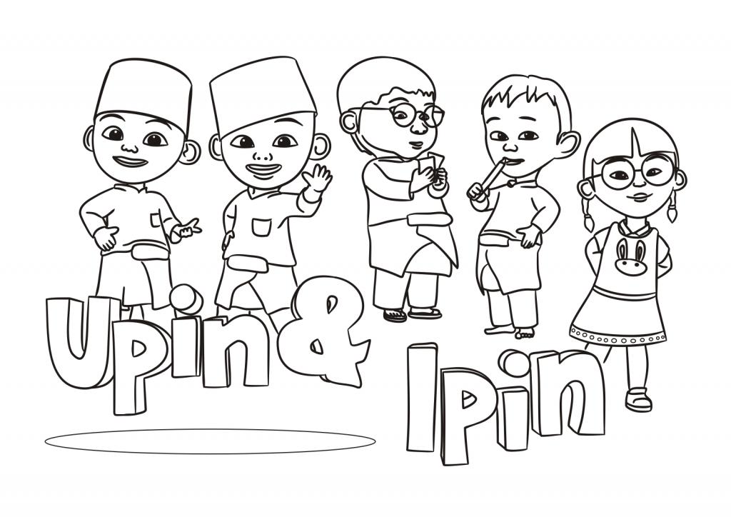 mari mewarna gambar upin dan ipin (4)