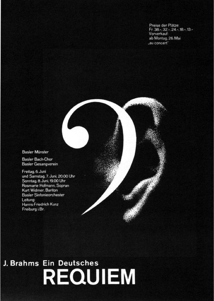 Contoh Desain Poster Power Mendesain Dengan Hitam Dan Putih 50 Contoh Luar Biasa Untuk