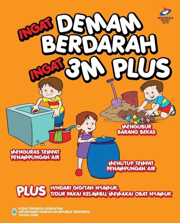 Contoh Poster Lingkungan Hidup Sehat Berguna 21 Contoh Poster Pendidikan Kebersihan Kesehatan Sangat Menarik