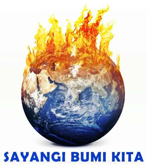 Jom Download Pelbagai Contoh Contoh Poster Lingkungan Hidup Sehat