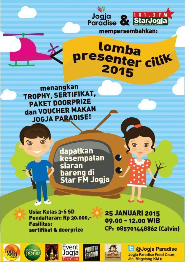 Jom Download Pelbagai Contoh Contoh Poster Lingkungan Hidup