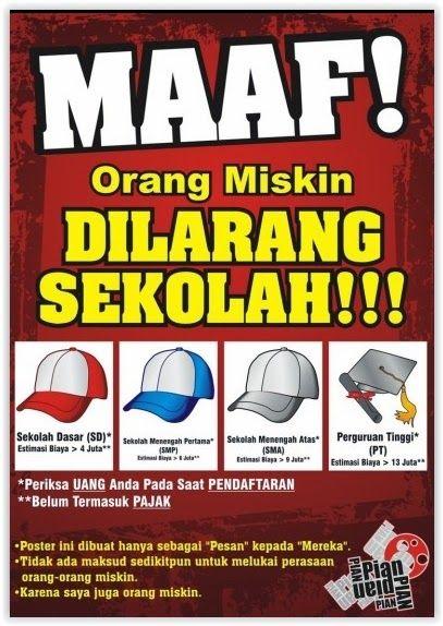 poster pendidikan free download
