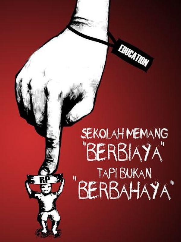 Download Cepat Himpunan Contoh Contoh Poster Sederhana Yang