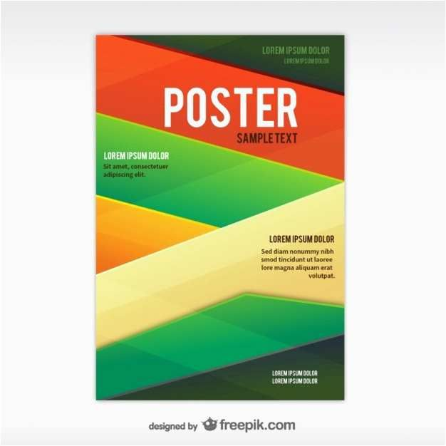 Desain Poster Terbaik Page Design Templates Example Free Web Design Templates Lovely