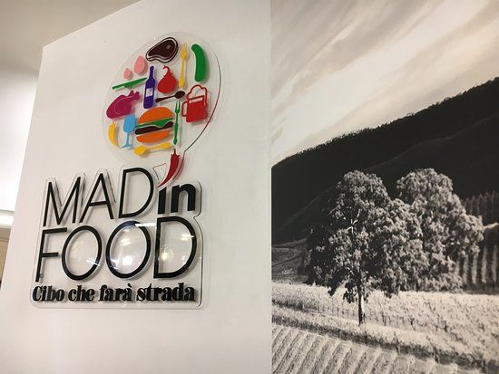 Food Poster Design Penting Mad In Food Picture Of Mad In Food Naples Tripadvisor