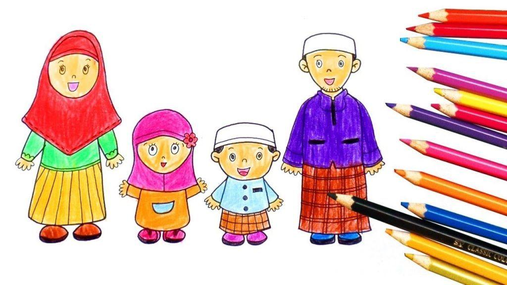 Dapatkan Himpunan Contoh Gambar Kartun Comel Untuk Mewarna Yang Berguna Dan Boleh Di Perolehi Dengan Segera Gambar Mewarna