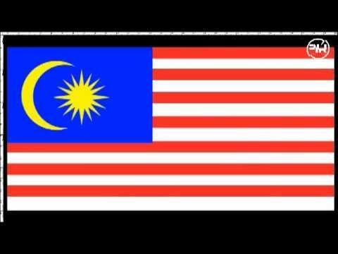 Dapatkan Pelbagai Contoh Gambar Kemerdekaan Malaysia Untuk Mewarna