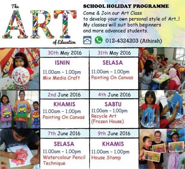 Gambar Mewarna Cuti Sekolah Power Kelas Mewarna Di Kedah Art Venture Kids Studio