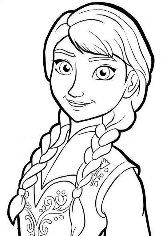 Gambar Mewarna Dinasour Terbaik Materi Gambar Mewarnai Frozen Anna Certificate Design Colouring
