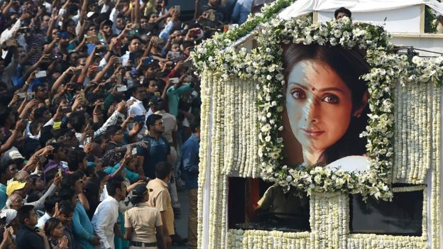 Gambar Mewarna Kapur Menarik Sridevi Kapoor Death Tragedy Shines Light On Bollywood Pressures