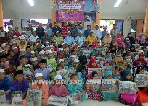 Gambar Mewarna Kem Membaca 1 Malaysia 2018 Power Pertandingan Mewarna Kem Smart solat Utusan 2012 Meriah