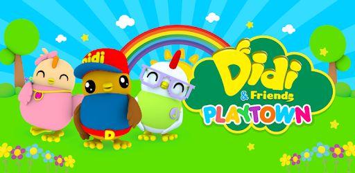 Gambar Mewarna Lipas Meletup Didi Friends Playtown Apps On Google Play