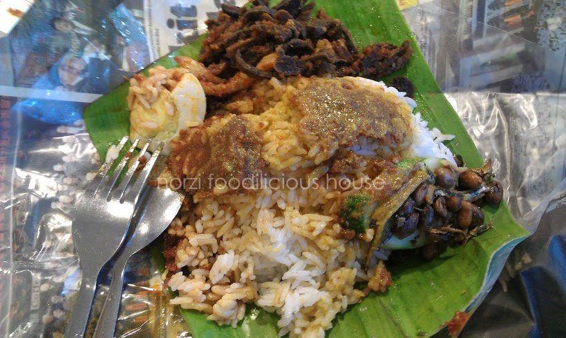 Gambar Mewarna Nasi Lemak Terbaik norzi Foodilicious House March 2013