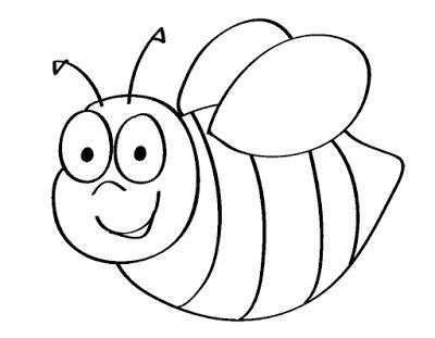 Gambar Mewarna Ramadhan Penting Aneka Gambar Mewarnai Gambar Mewarnai Lebah Untuk Anak Paud Dan Tk