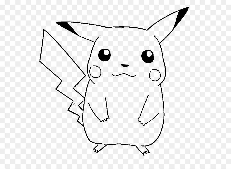 Muat Turun Segera Pelbagai Contoh Gambar Pokemon Untuk Mewarna Yang