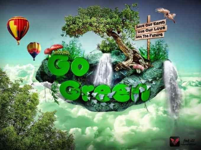 Jom Download Pelbagai Contoh Gambar Poster Kebersihan Yang Hebat Dan