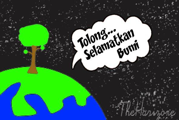 Unduh 64 Gambar Poster Global Warming Yang Mudah Digambar Terbaru