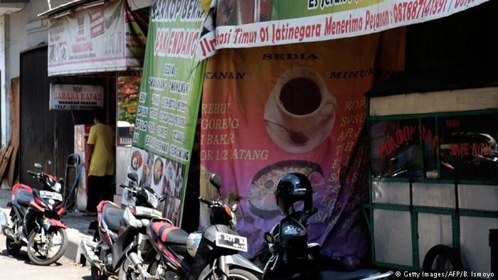 indonesien ramadan in jakarta getty images afp b ismoyo