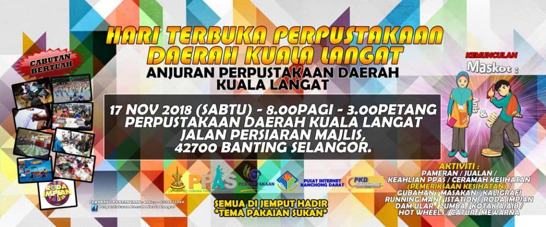 Gambar Untuk Mewarna Maulidur Rasul Hebat Perbadanan Perpustakaan Awam Selangor Cuti Umum Sempena Maulidur Rasul