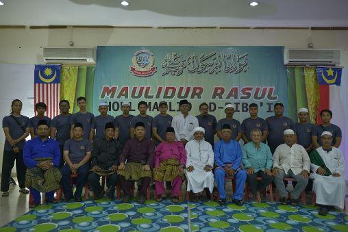 Gambar Untuk Mewarna Maulidur Rasul Meletup Yayasan solok Saga Rahmatan Lil Alameen