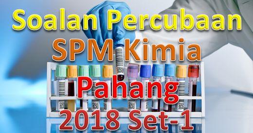 Kertas Lukisan Kejuruteraan Spm Berguna soalan Percubaan Spm Kimia Pahang 2018 Set 1 Gurubesar My