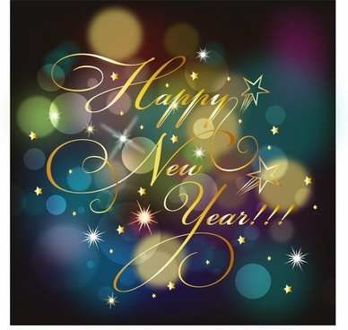 2010 new year new style wallpapers awesome happy new year background free vector 51 777 free