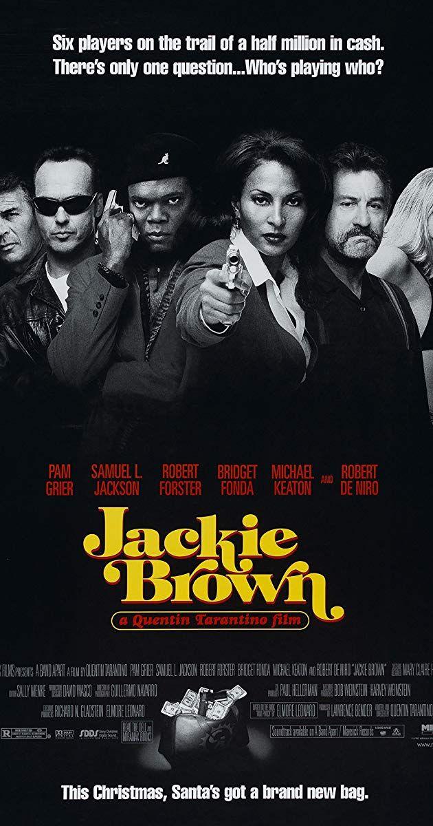Open Recruitment Poster Hebat Jackie Brown 1997 Imdb