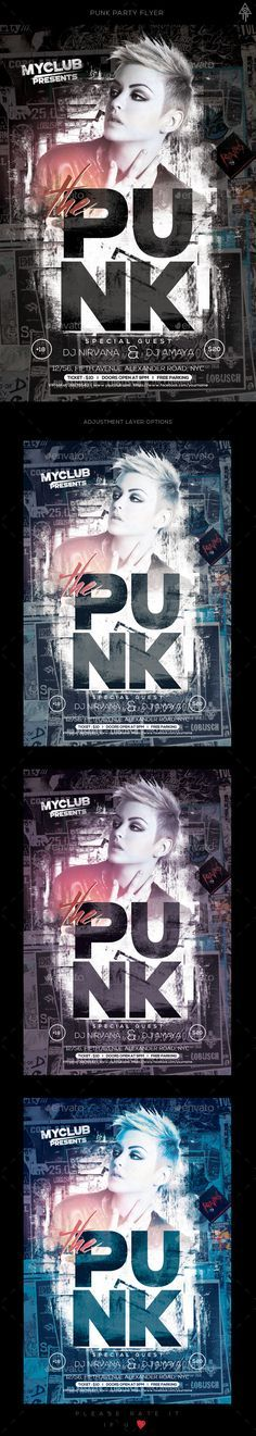 festival flyer psd flyer templates party flyer party poster style pictures paint party punk rock typo poster prints