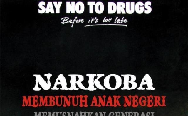 say no to narkoba jpg