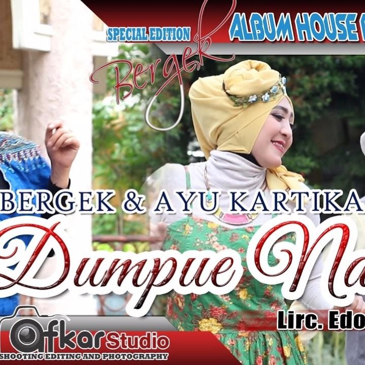 dumpue na original karaoke no vocal lyrics and music by bergek adybergek ayu kartika arranged by ndoelbro smule