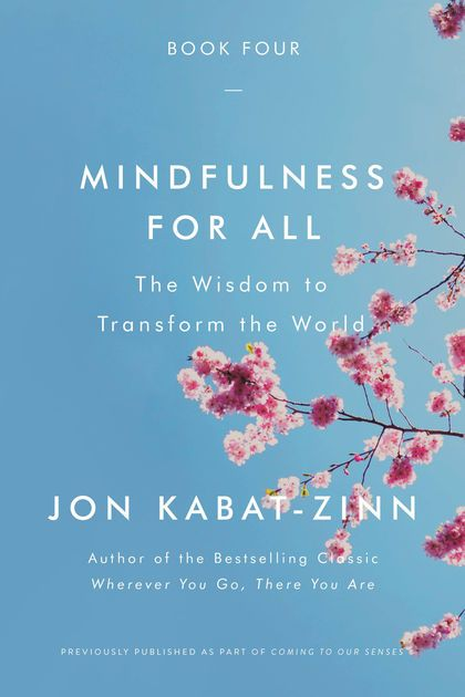 Poster Go Green Menarik Mindfulness for All by Jon Kabat Zinn On Apple Books