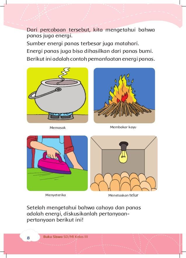 Download Pelbagai Contoh Poster Hemat Energi Listrik Yang Power