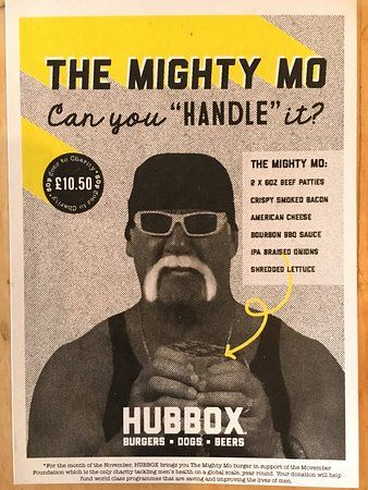 Poster Hub Penting Hubbox Exeter Picture Of Hubbox Exeter Exeter Tripadvisor