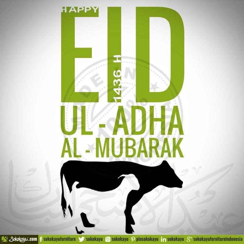 Download Pelbagai Contoh Poster Idul Adha Yang Bermanfaat