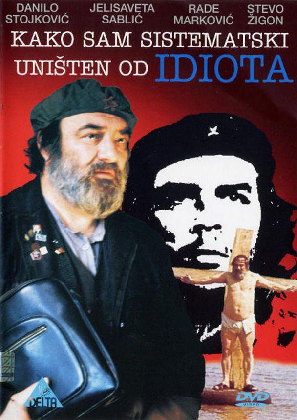 Poster Kartini Power Kako Sam Sistematski Unisten Od Idiota 1983 Imdb