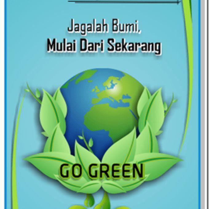 Download Cepat Pelbagai Contoh Poster Kebersihan Lingkungan