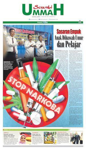 Poster Kesehatan Gigi Menarik Calameo Serambi Ummah 886