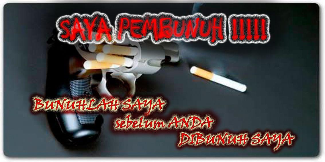Download Cepat Bermacam Contoh Poster Larangan Merokok Yang