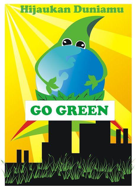 Download Cepat Himpunan Contoh Poster Layanan Masyarakat