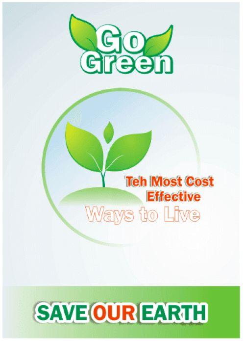Download Pelbagai Contoh Poster Lingkungan Sekolah Bersih Yang