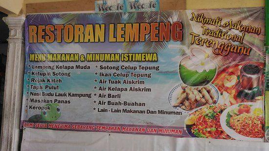Poster Mewarna Buah Buahan Terhebat Jom Singgah Di Restoran Lempeng Rusila Picture Of Rusila Lempeng