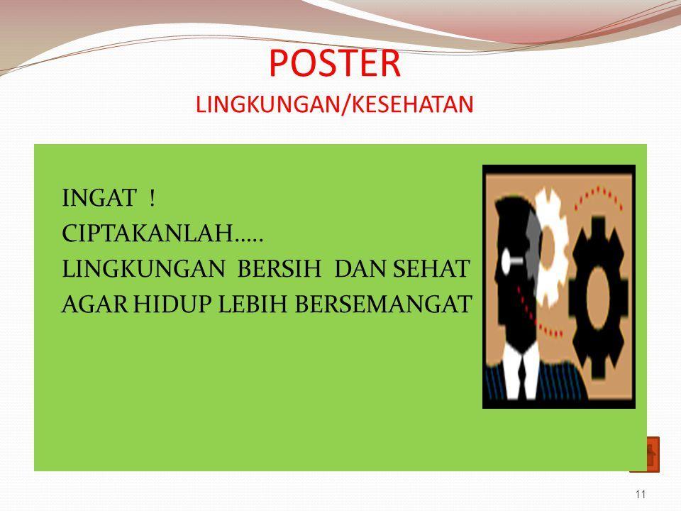 Contoh Gambar Poster Pendidikan Yang Mudah Digambar Detil Gambar