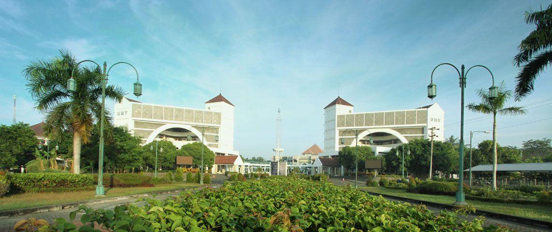 Poster Penerimaan Mahasiswa Baru Penting Penmaru Universitas Muhammadiyah Yogyakarta