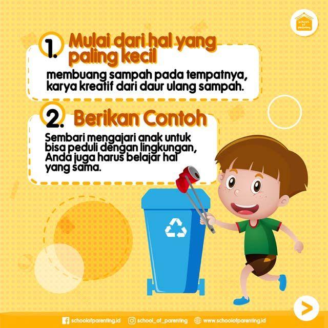 Link Download Bermacam Contoh Poster Tentang Lingkungan ...