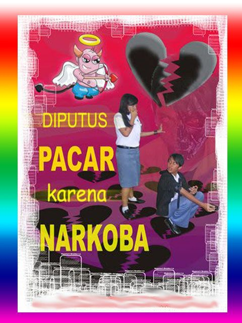 poster narkoba