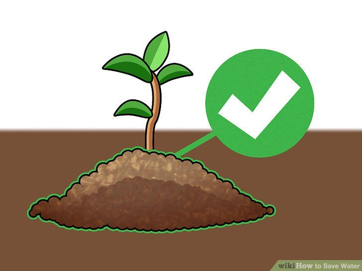 Save Earth Poster Power the Easiest Way to Save Water Wikihow