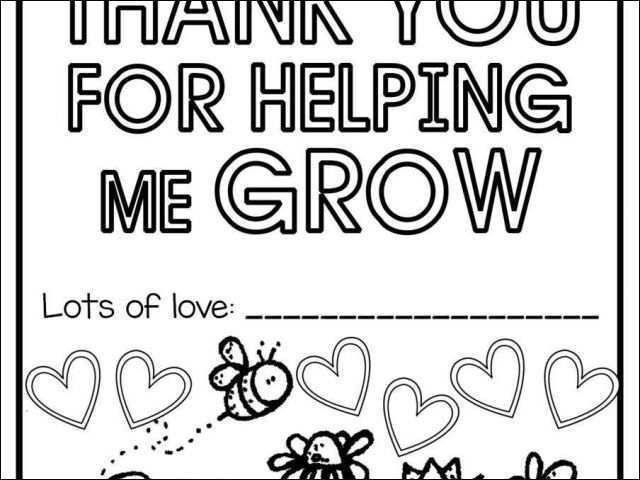 Link Download Bermacam Contoh Selamat Hari Guru Mewarna Yang Awesome
