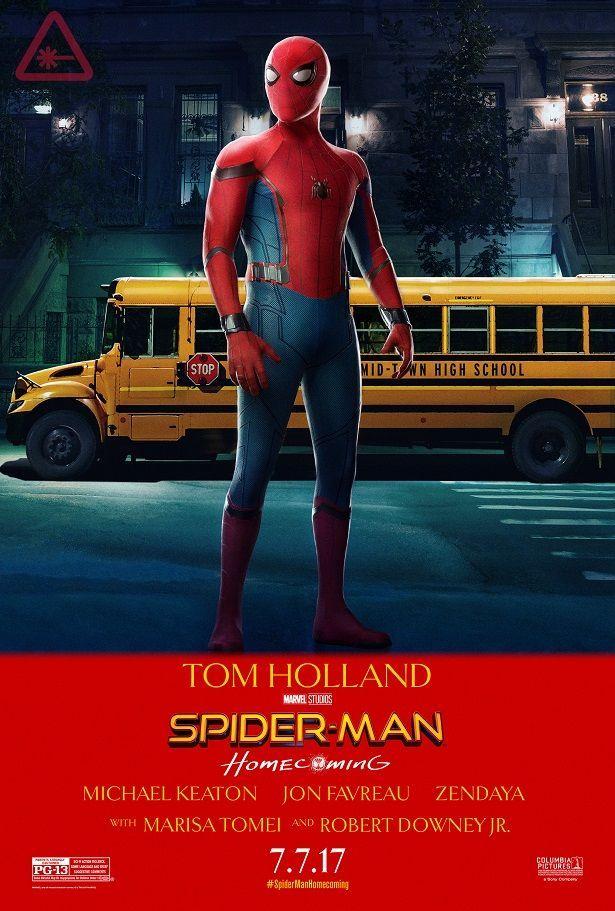 Spiderman Homecoming Poster Hebat O Site Nerdist Divulgou Hoje Traas Poster Bem Divertidos De Homem