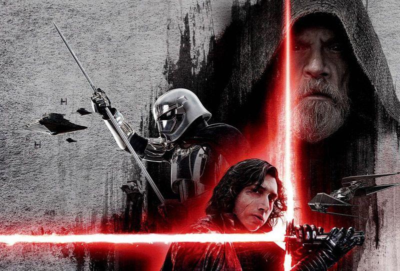 Star Wars the Last Jedi Poster Menarik Moody New Czech Poster for Star Wars the Last Jedi Mymbuzz
